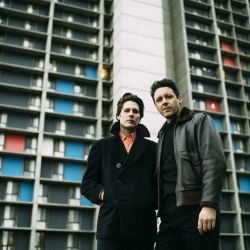 "The Cactus Blossoms Expand U.S. Dates, Add European Run To Current Tour Celebrating ""Rich, Vibrant"" (NPR) New Album Easy Way"