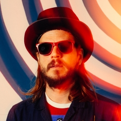 MARCO BENEVENTO UNVEILS NOVEMBER TOUR DATES IN SUPPORT OF NEW ALBUM LET IT SLIDE (OUT SEPT 20/ RPF)
