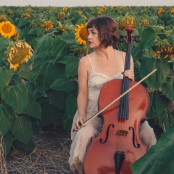 Neyla Pekarek (ex-Lumineers) releases debut solo album + playing Grand Ole Opry tomorrow