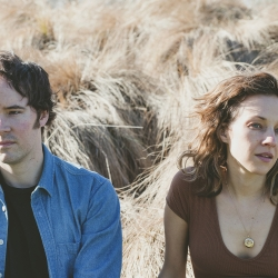 "Mandolin Orange Release New Video for ""Into the Sun,"" Add Second Night at Ryman Auditorium After First Headlining Show Sells Out"