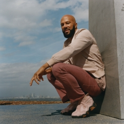 Common Brings Fancy Free Future Love To The View