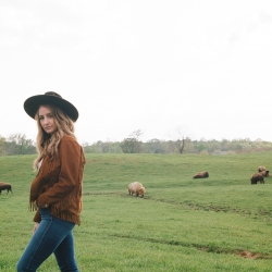 Margo Price Searches For Common Ground In The Modern American Struggle In New Video For All American Made