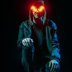Rezz Takes Fans 'Beyond The Senses' With A Virtual Listening Party Premiere Of Her New EP In Wave, Tuesday, July 23 At 3 PM PT/6 PM ET