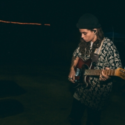 Tash Sultana Earns First Top 10 Billboard Debut With Flow State, Out Now On Mom + Pop Music