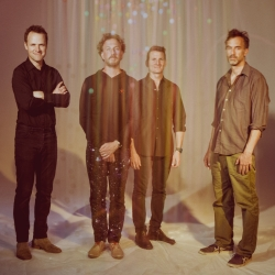 Guster release new album 'Look Alive' - watch their Seth Meyers performance