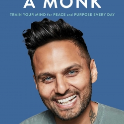 Jay Shetty's Groundbreaking Think Like a Monk To Be Published In 34 Countries